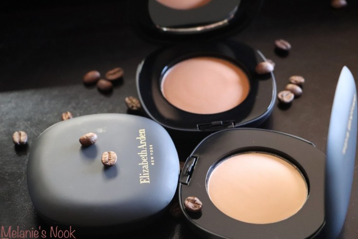 Elizabeth Arden Bouncy Makeup Cover