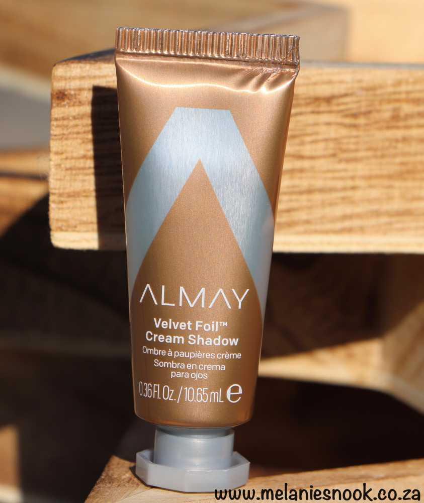 Albay Velvet Foil Cream Shadow