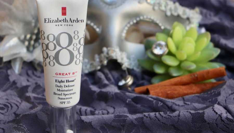 Elizabeth Arden Great 8 Review {Giveaway}
