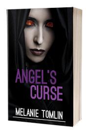 Angel's Curse by Melanie Tomlin