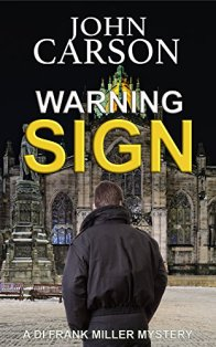 Warning Sign - John Carson