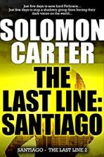 Last Line 2 - Santiago - Solomon Carter