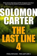 Last Line 4 - Final Payload - Solomon Carter