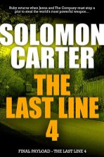 Last Line 4 - Final Payload - Solomon Carter