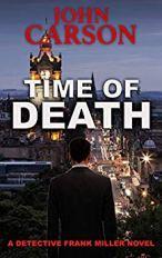 Time of Death - John Carson
