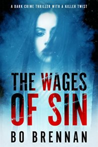 The Wages of Sin - Bo Brennan
