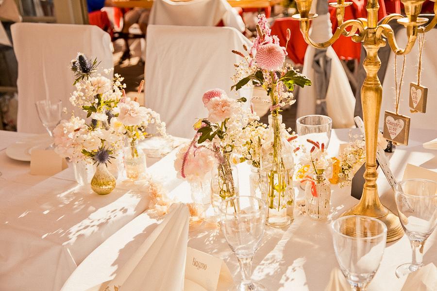 Hochzeitsfotos Maurisches Kabinett Potsdam  Seebad Caputh