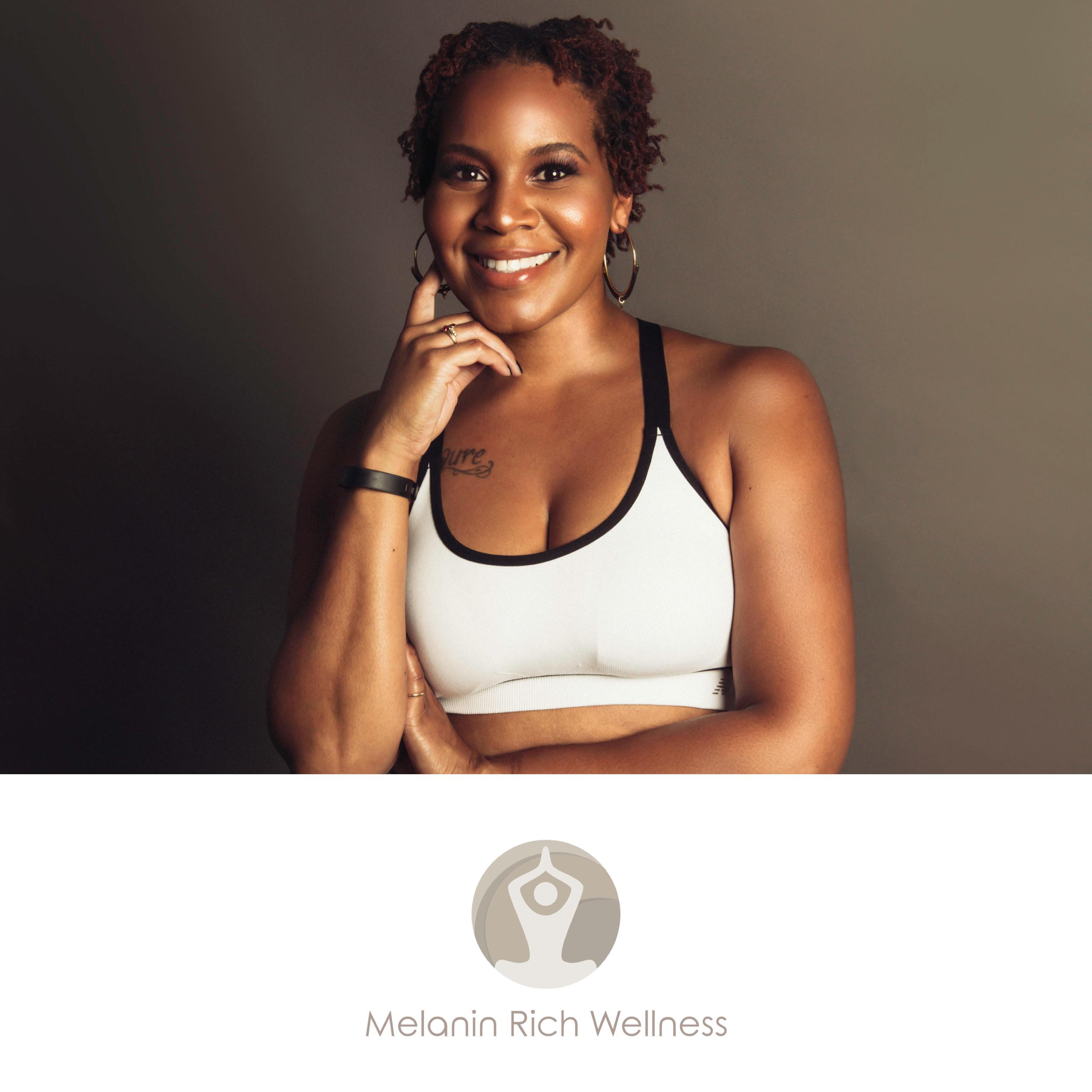 Melanin Rich Wellness