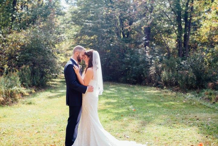 Sarah & Jordan: Wedding