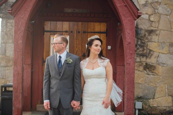 Marki Jo + Jeff: Wedding