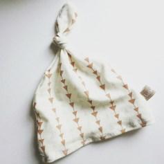 Mel.Anni's handmade Knotenmütze