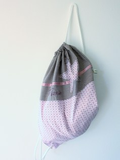 Mel.Anni's handmade Kita-Rucksack