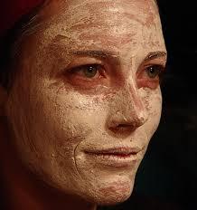 maschera facciale