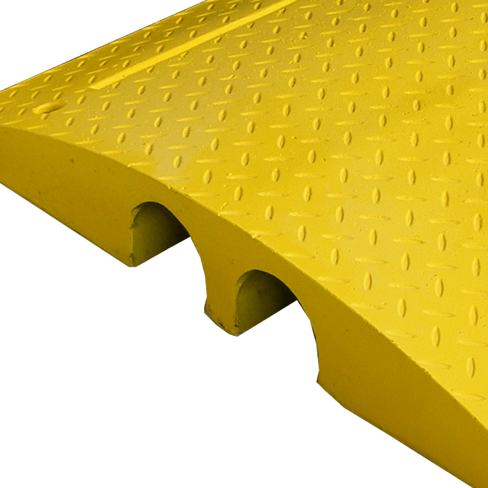 Melba Swintex  Hose Cover  Traffic Management