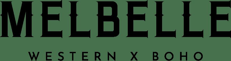 Melbelle Western X Boho Blog