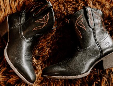 Ariat Darlin Cowboy Boots