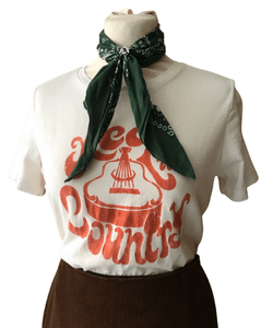Keep It Country Western 70's style T-shirt Unisex