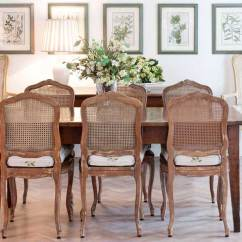 Tan Leather Dining Chairs Melbourne Faux Chair Antique | Furniture