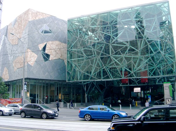 The Ian Potter Centre NGV Australia