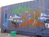 Drew Funk - artist market 2011 #1