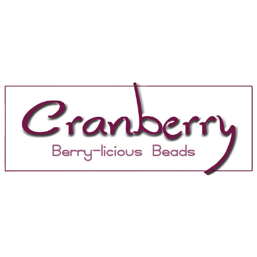 Cranberry Beads Logo