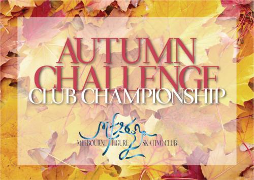 MFSC Autumn Challenge