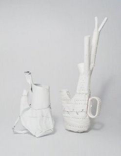 Mini Teapots; image by the artist