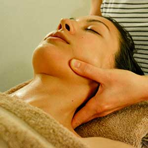 Myotherapy For Neck Pain