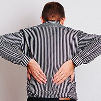 back pain melbourne