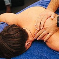 melbourne cbd remedial massage