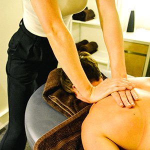 melbourne massage