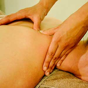 Deep Tissue Massage Melbourne CBD