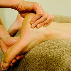 Remedial Massage For Plantar Fasciitis
