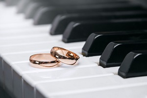 Wedding piano music in Melbourne