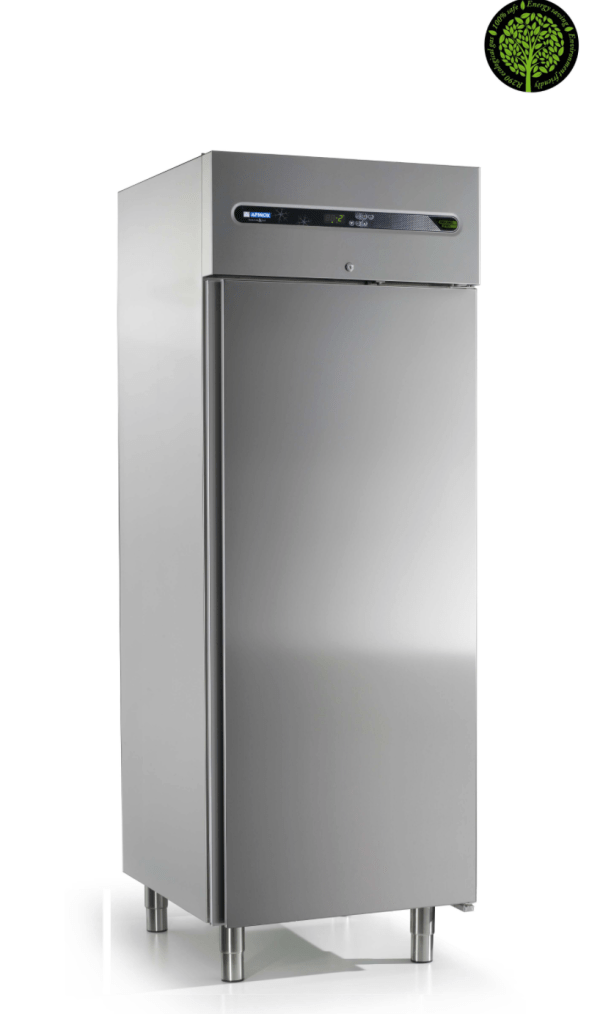Afinox Mekano GREEN PLUS 700 BT Freezer