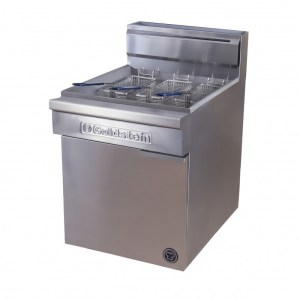 Goldstein Gas Fryer