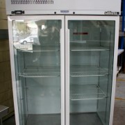 Williams 2 Glass Door Chiller