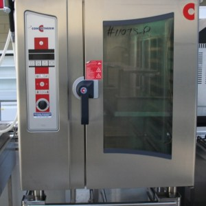 Convotherm 10 Tray Gas Combi Steamer