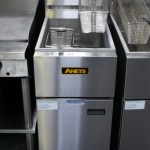 Anets SLG40 All Purpose Tube Fryer