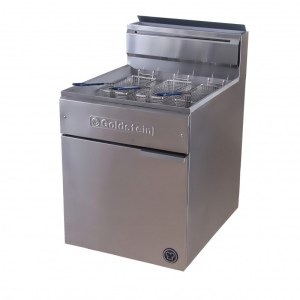 Goldstein Single Pan Fryer