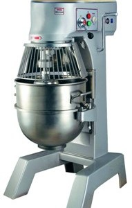 Anvil 40 Quart Planetary Mixer