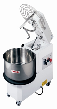 Anvil Spiral Mixer