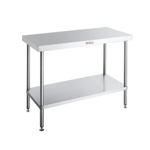 Simply Stainless Work Bench