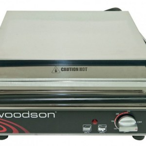 Woodson Contact Toaster 4-6 Slice Capacity
