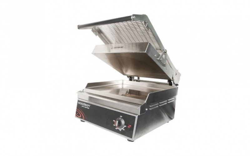 Woodson Pro Series Contact Toaster