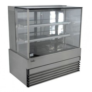 Koldtech Square Refrigerated Cabinet - $3756