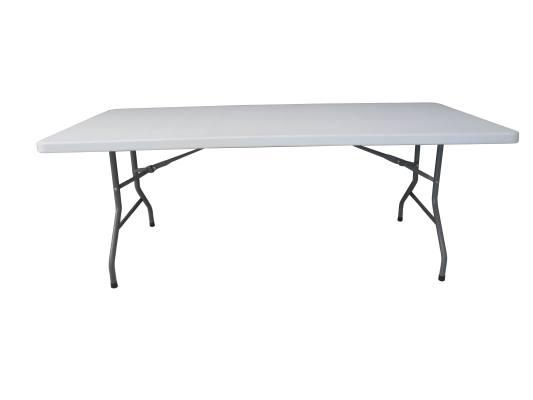 2m x 90 Trestle Table