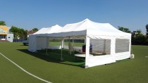 6m x 12m Marquee (2)