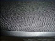 FX118 Padded Seat Cafe Chair