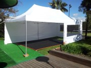 Marquee Hire Floor